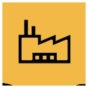 LED-Leuchten für Industrie und Lager